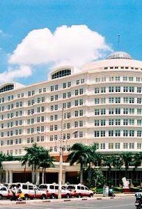 Mặt tiền Khách sạn Park Hyatt Saigon
