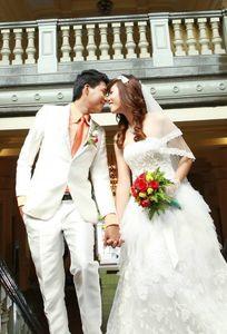 Áo cưới Khánh Linh chuyên Trang phục cưới tại TP Hồ Chí Minh - Marry.vn
