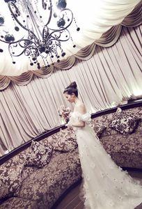 Studio Trường Hiệp chuyên Trang điểm cô dâu tại Thành phố Hồ Chí Minh - Marry.vn