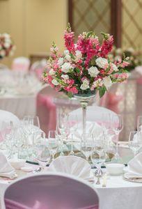 Windsor Plaza Hotel chuyên Nhà hàng tiệc cưới tại Thành phố Hồ Chí Minh - Marry.vn