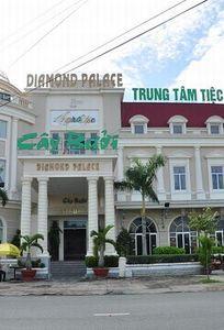 Nhà Hàng Cây Bưởi chuyên Nhà hàng tiệc cưới tại Cần Thơ - Marry.vn