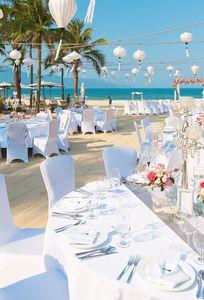 Pullman Danang Beach Resort chuyên Nhà hàng tiệc cưới tại Đà Nẵng - Marry.vn