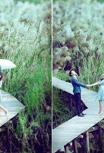 Ảnh Viện Áo Cưới Trung Hòa chuyên Chụp ảnh cưới tại Tỉnh Điện Biên - Marry.vn