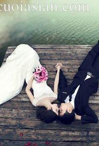 Ảnh Viện Áo Cưới Asian chuyên Chụp ảnh cưới tại  - Marry.vn
