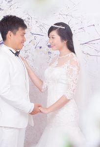 Thủy Tiên Wedding Studio chuyên Chụp ảnh cưới tại Tỉnh An Giang - Marry.vn