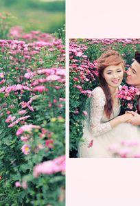 ẢNH VIỆN ÁO CƯỚI ANH QUÂN chuyên Chụp ảnh cưới tại Bắc Giang - Marry.vn