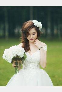 Áo cưới Khương An chuyên Trang phục cưới tại Bình Dương - Marry.vn