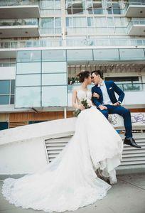 Kamas Wedding Technology chuyên Chụp ảnh cưới tại Thành phố Hồ Chí Minh - Marry.vn