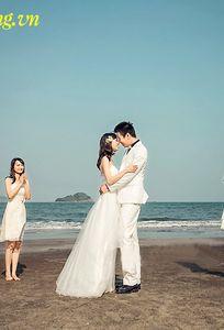 Áo cưới Minh Hằng Hải Dương chuyên Trang phục cưới tại Tỉnh Hải Dương - Marry.vn