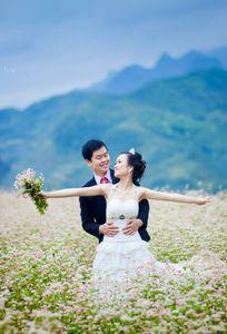 Hà Giang Wedding Studio chuyên Trang phục cưới tại  - Marry.vn