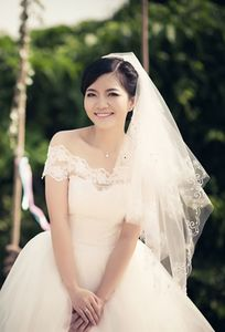 Áo cưới Đổng Vỹ chuyên Trang phục cưới tại  - Marry.vn