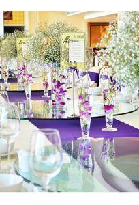 Best Western Premier Indochine Palace chuyên Nhà hàng tiệc cưới tại Tỉnh Ninh Thuận - Marry.vn