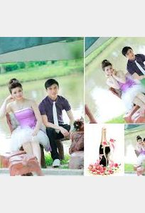 Ảnh Viện Áo Cưới Hồng Quân chuyên Chụp ảnh cưới tại Tỉnh Khánh Hòa - Marry.vn