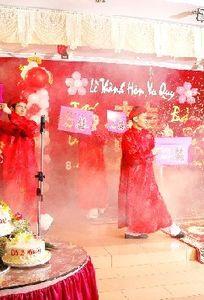 Nhà Hàng Duy Tân chuyên Nhà hàng tiệc cưới tại Tỉnh Ninh Thuận - Marry.vn