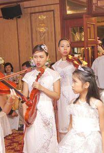 Trung tâm tiệc cước Hải Đăng Plaza chuyên Nhà hàng tiệc cưới tại Thành phố Hải Phòng - Marry.vn