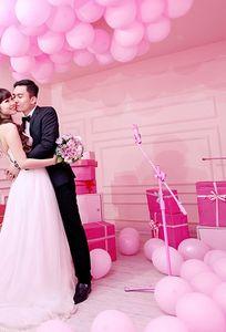Chụp ảnh cưới đẹp tại IdolStudio chuyên Chụp ảnh cưới tại Hà Nội - Marry.vn