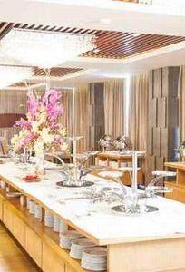 Khách sạn Iris Cần Thơ chuyên Nhà hàng tiệc cưới tại Cần Thơ - Marry.vn