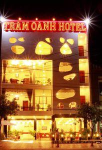 Khách sạn Trâm Anh chuyên Nhà hàng tiệc cưới tại Thành phố Đà Nẵng - Marry.vn