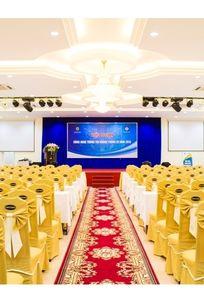 Nhà hàng Khách sạn Công Đoàn chuyên Nhà hàng tiệc cưới tại Đà Nẵng - Marry.vn