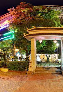Nhà Hàng Nam Hoa Viên chuyên Nhà hàng tiệc cưới tại Đà Nẵng - Marry.vn
