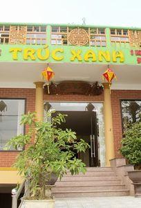 Nhà hàng Tiệc Cưới Trúc Xanh chuyên Nhà hàng tiệc cưới tại Tỉnh Ninh Thuận - Marry.vn