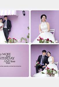 Ảnh cưới CINDY chuyên Chụp ảnh cưới tại  - Marry.vn