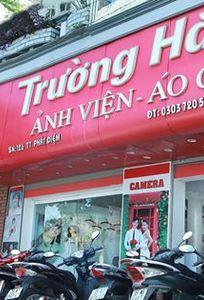 Ảnh Viện Áo Cưới Trường Hằng chuyên Trang phục cưới tại Tỉnh Ninh Bình - Marry.vn
