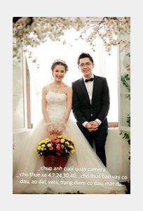 Áo cưới Thanh Hằng chuyên Trang phục cưới tại Thành phố Hải Phòng - Marry.vn