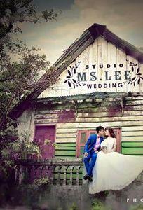 Wedding Ms.Lee Việt Trì chuyên Chụp ảnh cưới tại Tỉnh Phú Thọ - Marry.vn