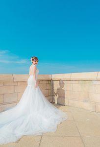 NGOAN BRIDAL chuyên Chụp ảnh cưới tại Đà Nẵng - Marry.vn