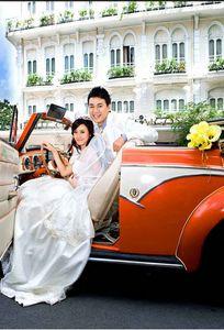 STUDIO ÁO CƯỚI HÀ MY - Thuận An - Bình Dương chuyên Chụp ảnh cưới tại  - Marry.vn