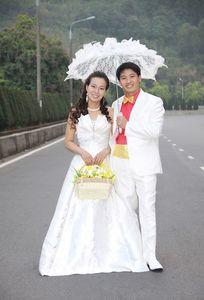 Áo cưới Thúy Nga chuyên Chụp ảnh cưới tại Thành phố Hải Phòng - Marry.vn