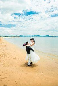 Wedding violet chuyên Chụp ảnh cưới tại  - Marry.vn