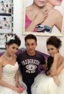 Wedding Studio Khánh Beauty's chuyên Chụp ảnh cưới tại Tỉnh Quảng Nam - Marry.vn