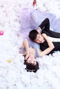 Áo cưới See chuyên Chụp ảnh cưới tại Bắc Giang - Marry.vn