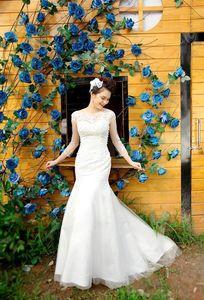 Ảnh Viện Áo Cưới Yến Dương - Bắc Hà chuyên Chụp ảnh cưới tại  - Marry.vn