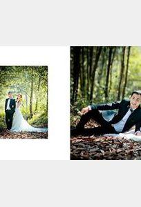 Ảnh Viện Áo Cưới Thái Bình Dương chuyên Chụp ảnh cưới tại Thái Nguyên - Marry.vn