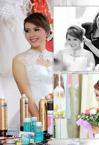 Quỳnh Anh Bridal chuyên Chụp ảnh cưới tại Tỉnh Long An - Marry.vn