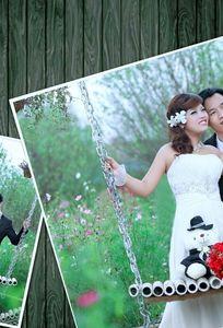Ảnh viện áo cưới Victory chuyên Chụp ảnh cưới tại Hà Nội - Marry.vn