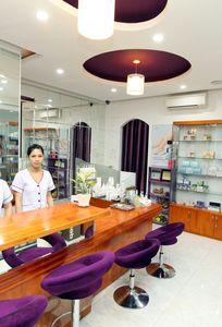 Selene Spa chuyên Dịch vụ khác tại TP Hồ Chí Minh - Marry.vn