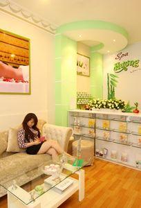 Hương Hoa Spa chuyên Dịch vụ khác tại TP Hồ Chí Minh - Marry.vn