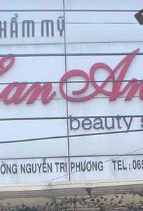 Spa Lan Anh chuyên Dịch vụ khác tại  - Marry.vn