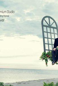 Tròn Studio chuyên Chụp ảnh cưới tại Hà Nội - Marry.vn