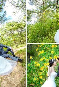 Bim Studio chuyên Chụp ảnh cưới tại Ninh Thuận - Marry.vn