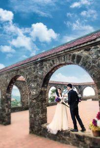 Quang Anh Bridal chuyên Chụp ảnh cưới tại Tỉnh Vĩnh Phúc - Marry.vn