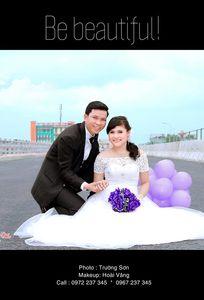 Studio - Áo Cưới Trường Sơn chuyên Chụp ảnh cưới tại Tỉnh Quảng Nam - Marry.vn