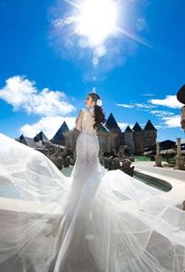 Áo Cưới Bích Ngân Quảng Ngãi chuyên Chụp ảnh cưới tại Tỉnh Quảng Nam - Marry.vn