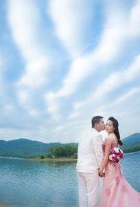 Áo Cưới HongKong Uông Bí chuyên Chụp ảnh cưới tại  - Marry.vn