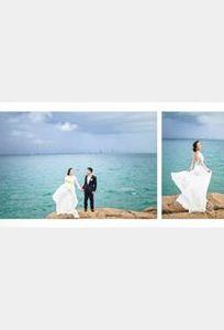 An Trang Studio Bridal chuyên Trang phục cưới tại Thành phố Hải Phòng - Marry.vn