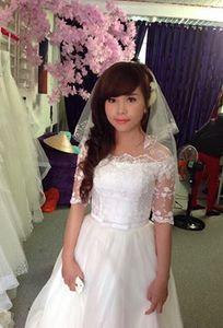 Thiên Ân Make Up chuyên Trang điểm cô dâu tại  - Marry.vn